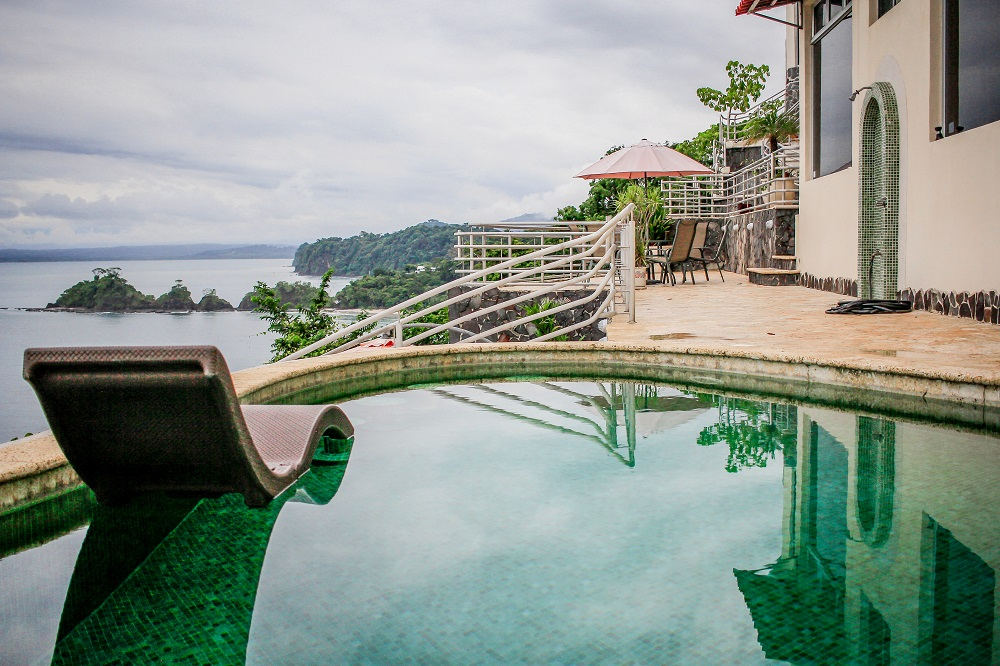 Luxury Vacation Rentals Costa Rica